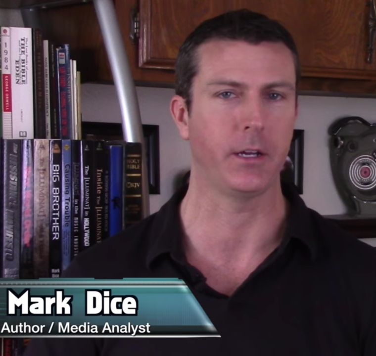 Liberal Media Bias Confirmed By Numerous Studies by Mark Dice