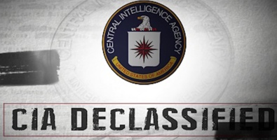 CIA Releases Declassified Files
